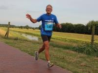 Wie freundlich sind Läufer?