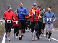 Bei wie vielen Laufveranstaltungen im Jahr seid Ihr aktiv dabei?