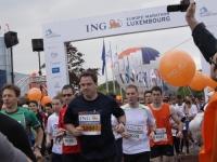 Schnitz' Dir einen Marathon