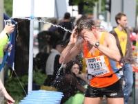 Wann soll man im Sommer einen Marathon starten?