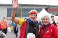 Wann war Deine Marathon-Premiere?