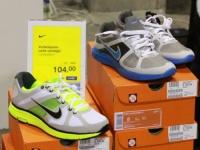 Was kostete Euer teuerster Laufschuh?