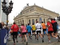 Welche Marathons läufst Du am liebsten?