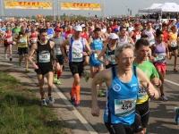 Wie muss ein Marathon sein?