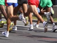 Wie viele Schuhe braucht der Läufer?