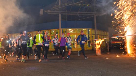 Es gr t das murmeltier laufberichte marathon for Stenkelfeld silvester