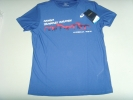 Frankfurt Marathon Shirt -neu- Gr. M