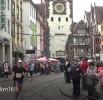 Startplatz Freiburg Marathon abzugeben