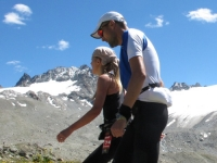Bergmarathon - ja oder nein?