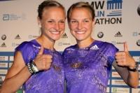 Unsere Marathonis zu Olympia nach Rio