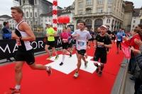 Freifahrt zum Marathon?