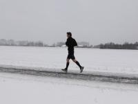 Ist Laufen für Dich Wintersport?