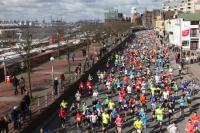 """""""Corona-Marathon"""" besser als gar keiner?"""