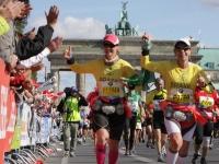 Marathon – und was dann?
