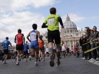 Marathon: Eine oder zwei Runden?