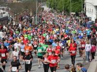 Spritpreise als Marathon-Killer?