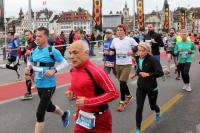 Stell Dir vor, es ist Marathon - gehst Du hin?