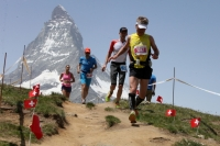 Und im Sommer zum Laufen in die Berge?
