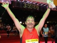 Was ist Eure beste Marathonzeit in diesem Jahr?