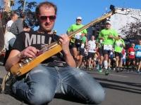 Wie viele Marathons willst Du laufen?