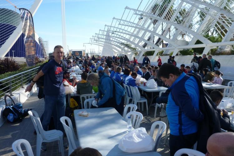 Valencia-Marathon: Valencia – Ciudad del Running ...